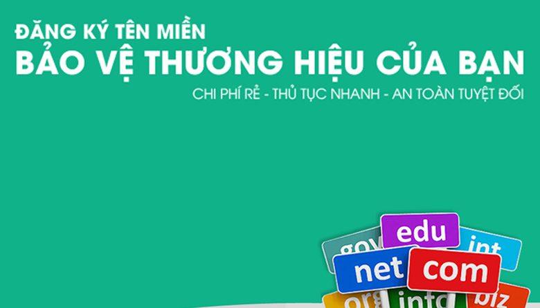 Cách mua Tên miền (Domain) đẹp tại nhà cung cấp Inet.vn