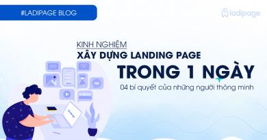 Mua domain và trỏ domain Inet về Landing Page của bạn